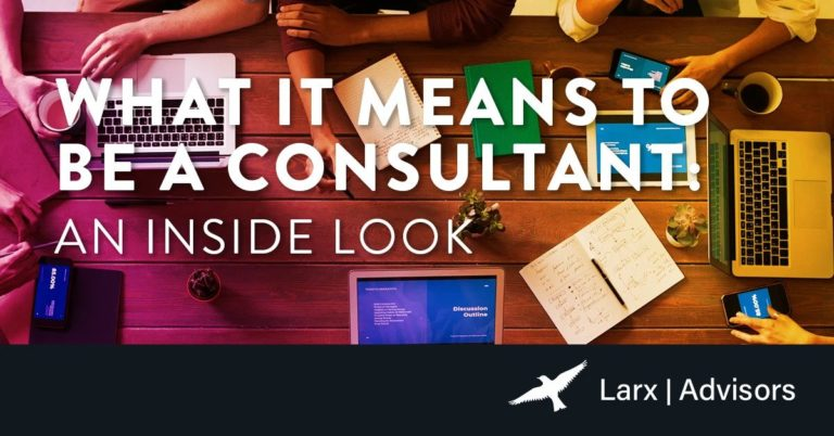 Blog image –What it means to be a consultant