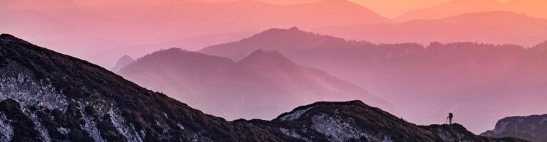 Success Story - mountain climber
