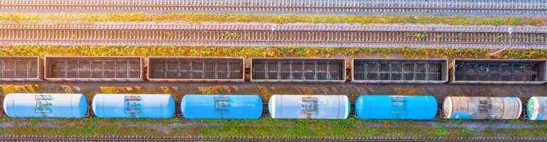 Success Story - train cars